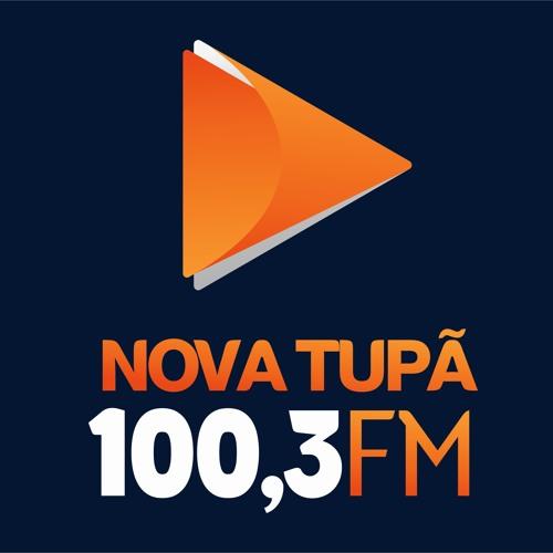 Nova Tupã FM 100,3's avatar