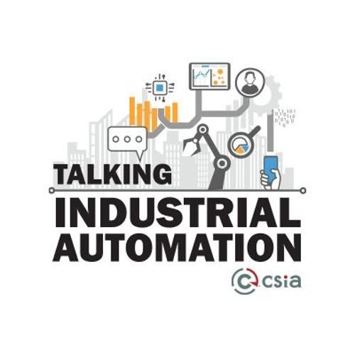 Talking Industrial Automation Podcast's avatar