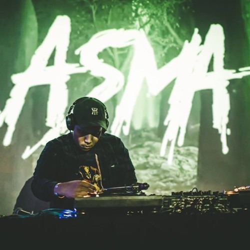ASMAvinyl's avatar