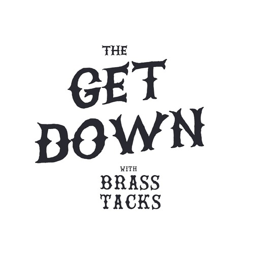 The Get Down with Brass Tacks's avatar