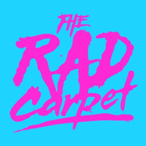 The Rad Carpet: A Film Club Podcast's avatar