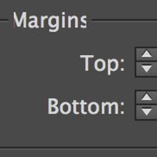 margins's avatar
