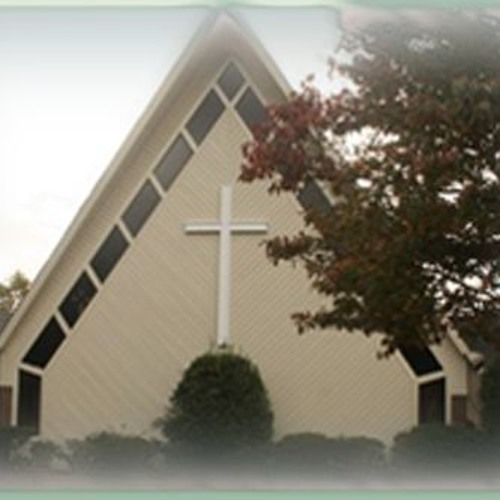 Ascension Lutheran Church's avatar