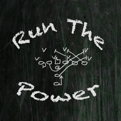 Run The Power : A Football Coach's Podcast's avatar