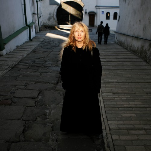 Victoria Vita Polevá's avatar