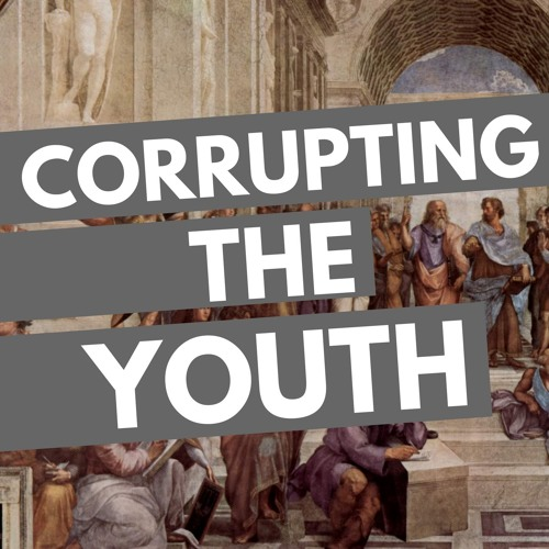 Corrupting the Youth: Liturgy as a Way of Life's avatar