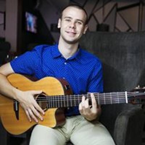 Alexandr  Grishenkov's avatar
