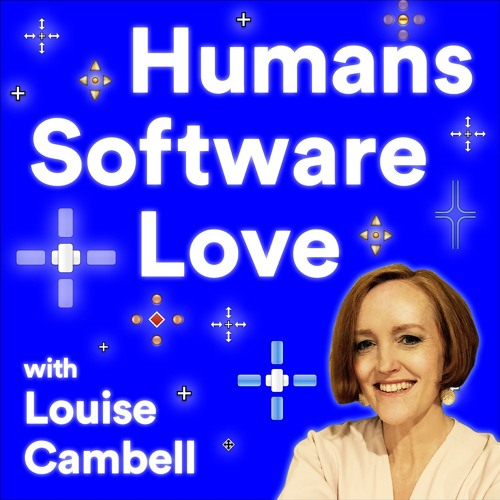 Humans, Software, Love - Podcast's avatar