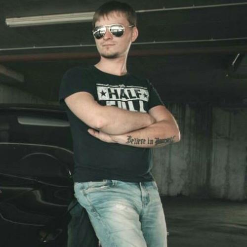 DJRoman Zolotov's avatar