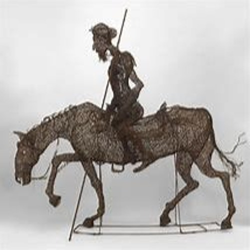 Don Quixote's avatar