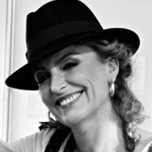 Ana Gazzola - Los Angeles, United States's avatar