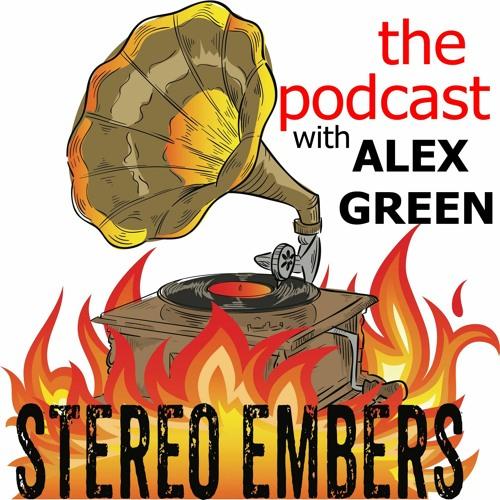 Alex Green Online's avatar
