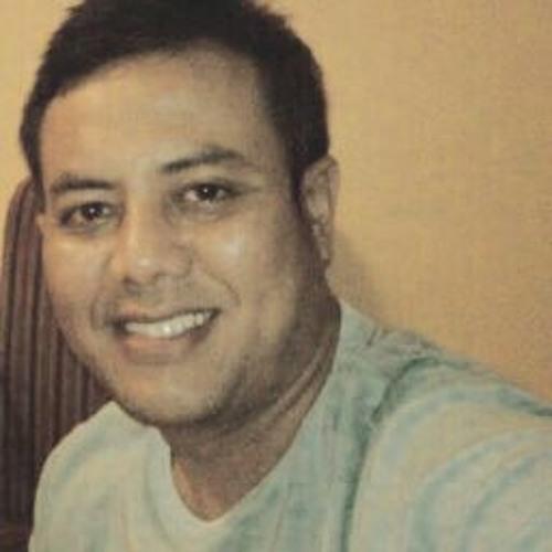 Jerome Isma Ae's avatar