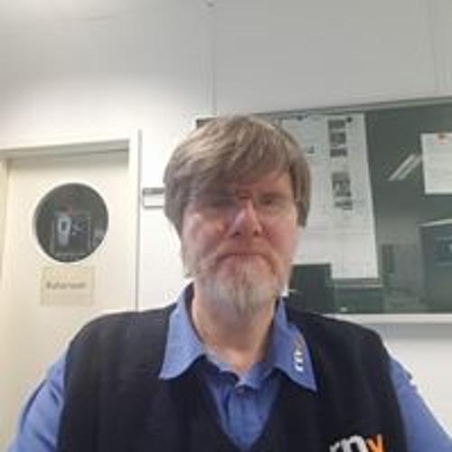 Marko Siebenpfeiffer's avatar