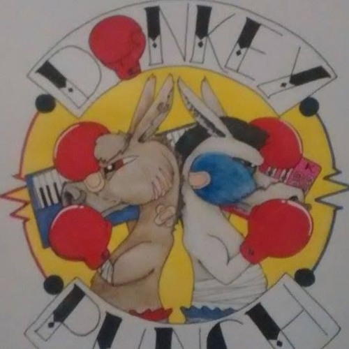 Donkey Punch's avatar