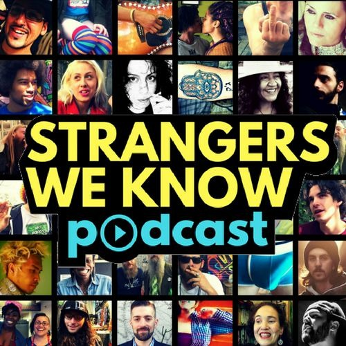 STRANGERS WE KNOW Podcast's avatar