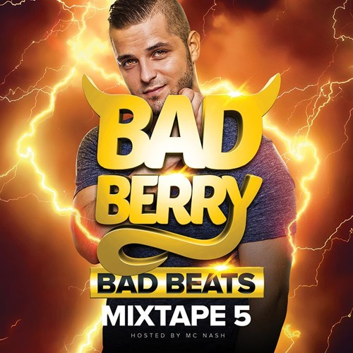 Bad Berry's avatar