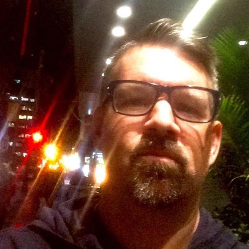 Darren Tomalty's avatar