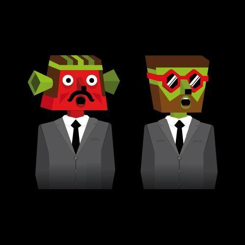 Gangpol & Mit's avatar