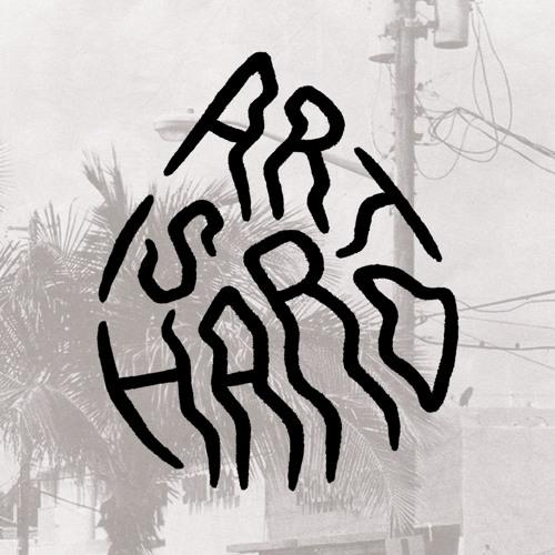 Art Is Hard Records's avatar