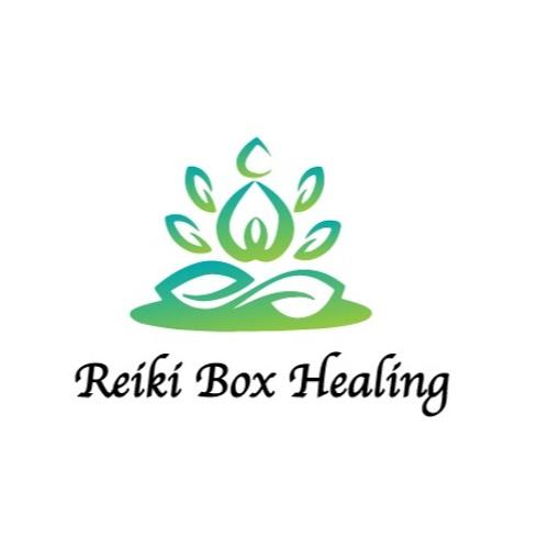 Reiki Box Healing's avatar