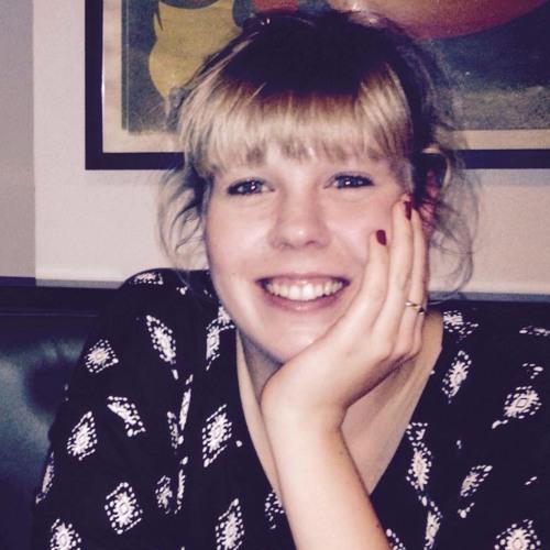Signe Rasmussen's avatar