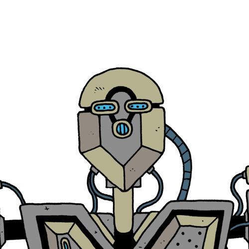 BOROBORO's avatar