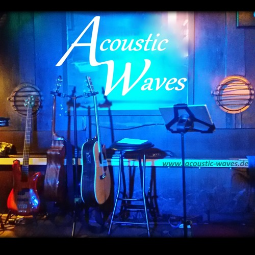 Acoustic Waves's avatar