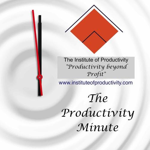 Productivity minute episode 9