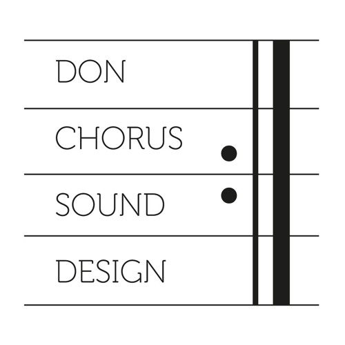 Don Chorus Sound Design's avatar