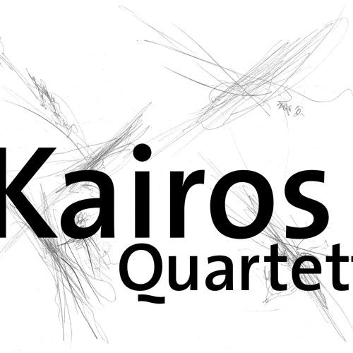 Kairos Quartet's avatar