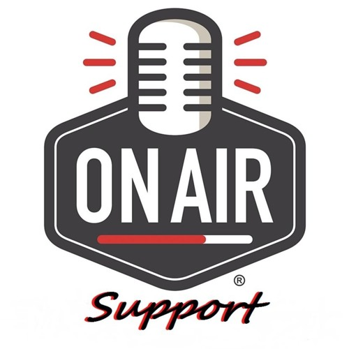 On Air Support's avatar