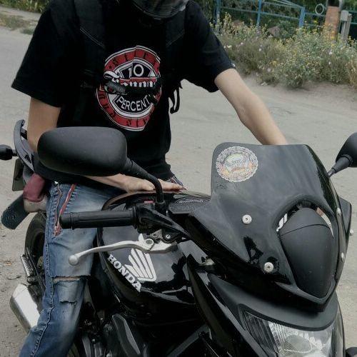 Matvey  Ankushin's avatar