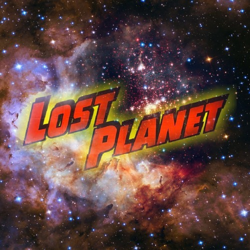 Lost Planet's avatar
