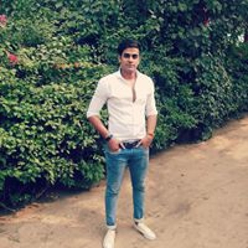 Vijay Pal's avatar