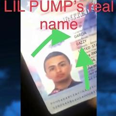 Lil pump >>>