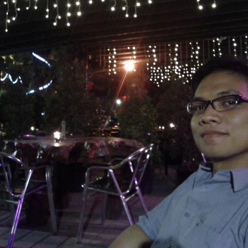 Muhammad Kelvin Satrio's avatar