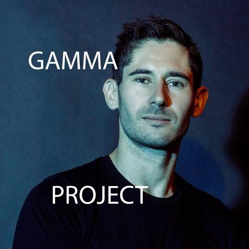 Gamma Project's avatar