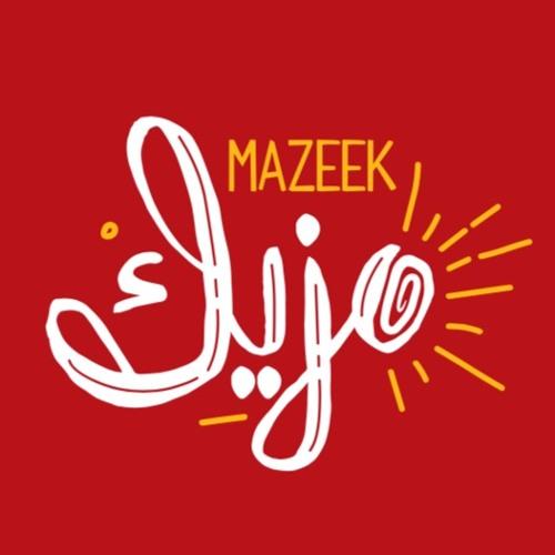 Mazeek's avatar