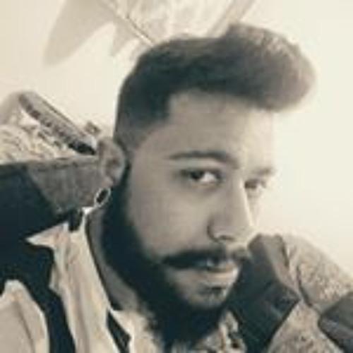 Fabio Yuo's avatar