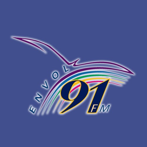 Envol 91 FM's avatar