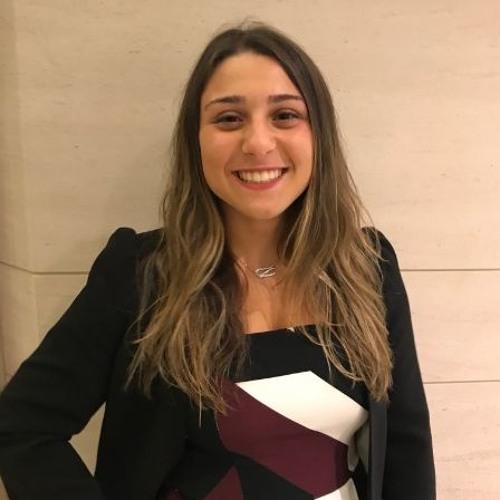 Natalie Migliore's avatar