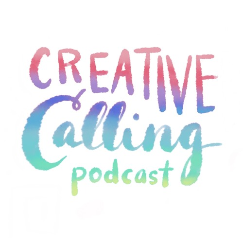 Creative Calling Podcast's avatar