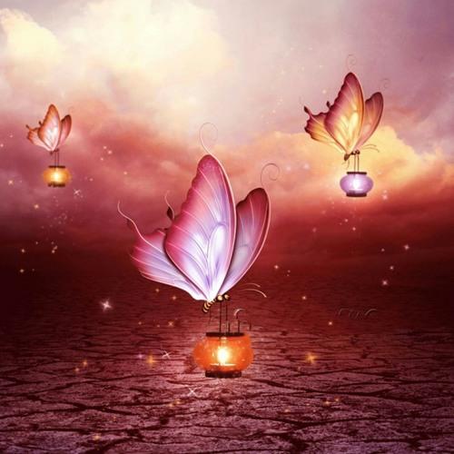 Golden Butterfly's avatar