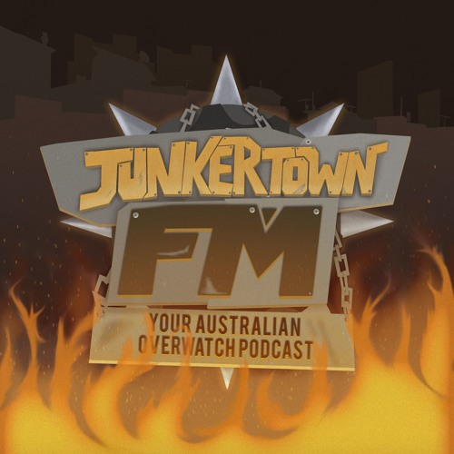 JunkertownFM - Your Australian Overwatch Podcast's avatar