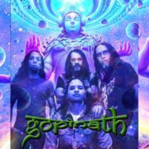 Gopinath Banda's avatar