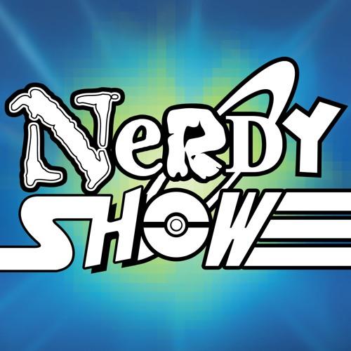 Nerdy Show's avatar