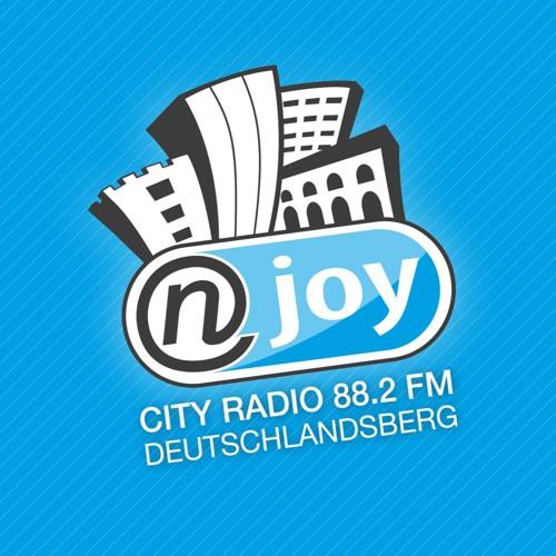 NJOY Radio | 88.2 fm | Redaktion's avatar