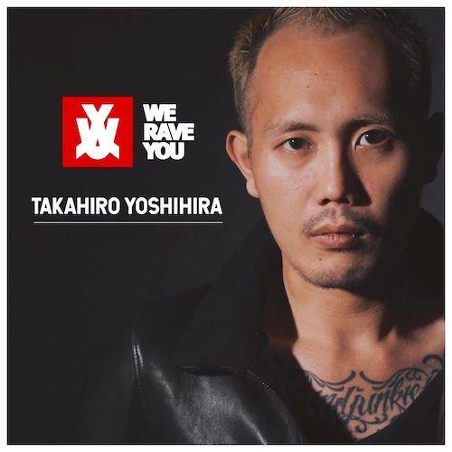 Takahiro Yoshihira's avatar