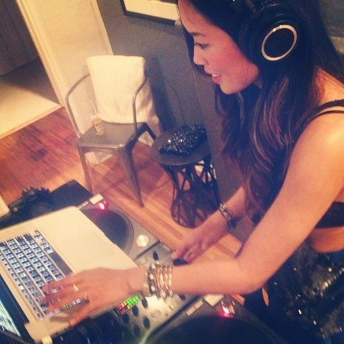 DJ Angel K's avatar